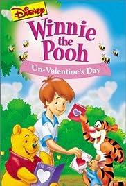 Winnie the Pooh Día de la ONU-Tarj