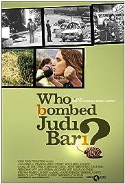 Que bombardearon Judi Bari?
