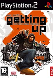 Getting Up : Contents Under Pressure