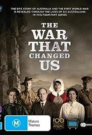 La guerra que nos cambió