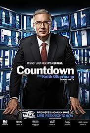 Cuenta regresiva con Keith Olbermann
