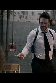 """""""Haciendo una escena con James Franco"""" Dirty Dancing Dogs"""