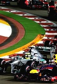 """""""Fórmula 1: BBC Sport"""" El Gran Premio de Abu Dhabi: Clasificación"""