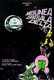 Misiunea spatiala Delta