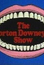 El Morton Downey Jr. Show