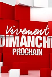"""Vivement dimanche prochain"" Episode dated 16 September 2001"