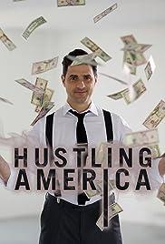 x26amp; Quot; Hustling America x26amp; quot; Nueva York