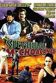 Siembras Michoacán? Nas