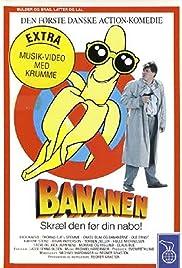 Bananen - ? ? Skr l den f r din nabo