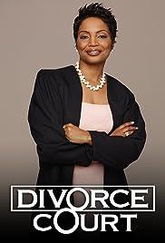 Corte de Divorcio