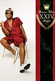 Bruno Mars: Magia de 24K