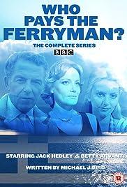 ¿Quién paga al ferry?