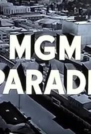 MGM Parade