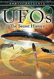 OVNIS : La Historia Secreta