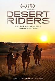 Jinetes del Desierto