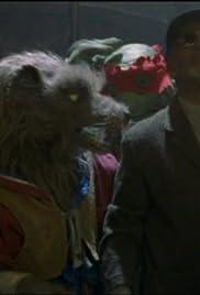 """""""Las Tortugas Ninja de Saban: La Próxima Mutación"""" The Guest"""
