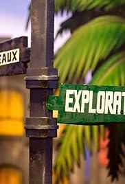 """""""Les nouveaux explorateurs"""" À quoi tu joues ?: Manuel Herrero en Thaïlande"""