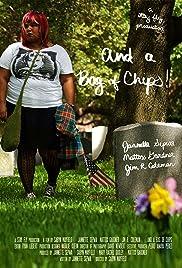 ... Y una bolsa de patatas fritas!