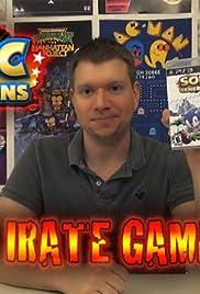 Irate Gamer Neo