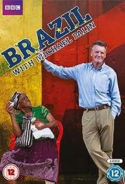 Brasil con Michael Palin