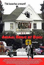 Animal House of Blues 33 1/3