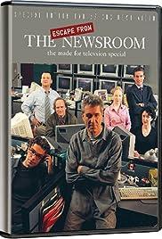 Escapar de la Sala de Prensa