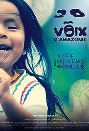 Amazon Voices