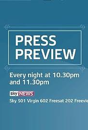 Sky News: Previsualización de la prensa