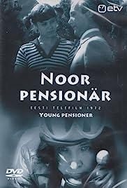 Noor pensionär