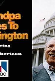 Grandpa Goes to Washington