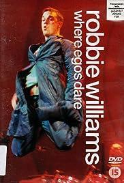 Robbie Williams: En vivo en Slane Castle