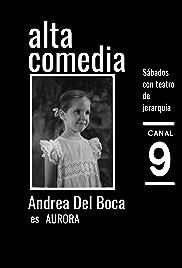 x26amp; Quot; Alta comedia x26amp; quot; Ana de los Infiernos