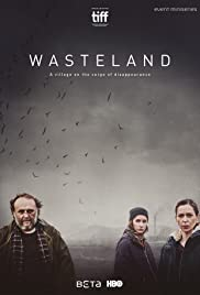 """Wasteland"" Episode # 1.8"