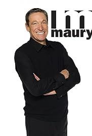 """""""Maury"""" usted es demasiado joven para mi papá ... él no es el padre de su bebé!"""