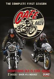 """""""Cafe Racer"""" Episode # 1.12"""