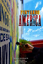 Pintando América