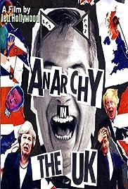 Anarchy in the UK: The New Underground Cinema