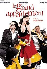 Le grand appartement