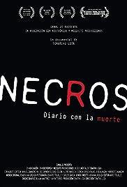 Necros: diario con la muerte