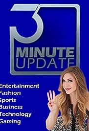 La actualización de 3 minutos