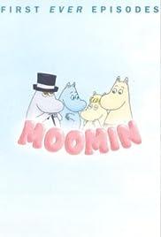 Invierno Habitantes de Moominvalley