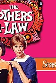 Incluso las madres-en -ley tienen madres de la suegra