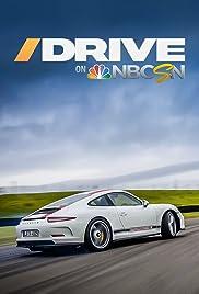/ Drive en NBCSN