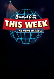 Second City This Week