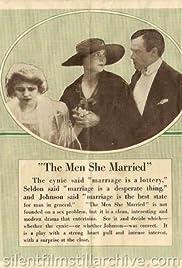 Los hombres que casó