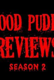 """""""Blood Puddle Reviews"""" y todo a través de la casa"""
