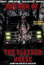 Devolución de la enfermera Slasher