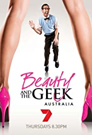 """""""Beauty and the Geek Australia"""" Episode #1.3"""