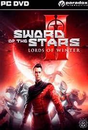 Espada de las estrellas 2: Señores del invierno