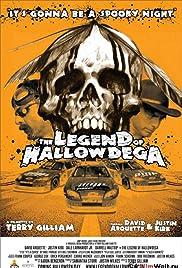 La leyenda de Hallowdega